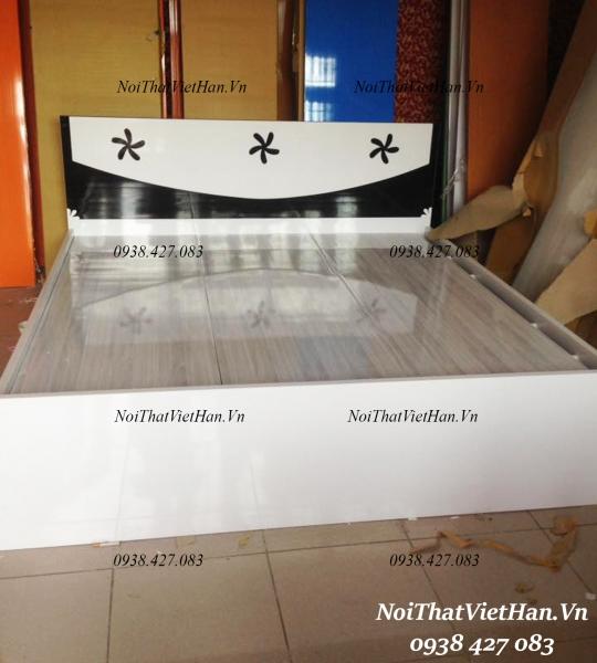 Giường nhựa Đài Loan G19